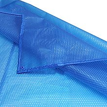 GAXQFEI Rectangular Solar Cover Pool with