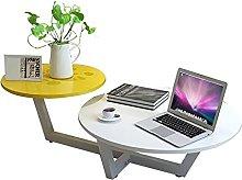 GAXQFEI Round Coffee Table/Leisure Table Stylish