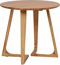 GAXQFEI Side Table,Coffee Tables Round Small End