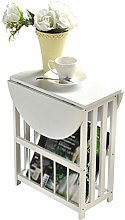 GAXQFEI Side Table,Coffee Tables Simple Mini