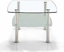 GAXQFEI Side Table,Coffee Tables Sleek