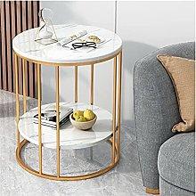 GAXQFEI Side Table,Coffee Tables Sofa Table