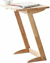 GAXQFEI Sofa Side End Tables Multipurpose