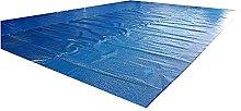 GAXQFEI Solar Cover for Rectangular Swimming Pool,