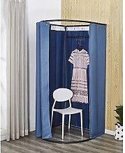GAXQFEI Store Dressing Changing Room, Locker Room