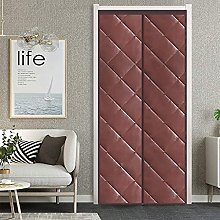 GAXQFEI Thermal Insulated Door Curtain, Insulation
