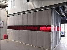 GAXQFEI Welding Curtain with Copper Grommet