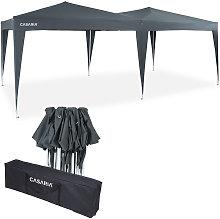 Gazebo 3x6m Capri Pop-Up Party Tent Outdoor Garden