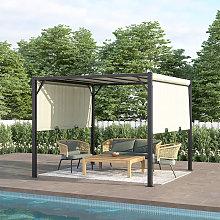 Gazebo Marquee Canopy Garden Beach Patio Party Tent