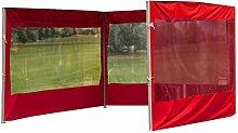 Gazebo Tent Side Panels,9x2m Replacement Side Wall