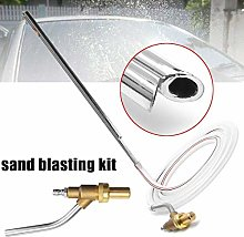 GCDN Sand Blasting Kit High Pressure Washer With