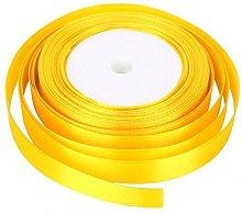 GCS 25 Yards / 23 Meters Of Satin Ribbon 10mm -