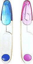 GCS Thread Cutter Sewing Scissors Seam Ripper,