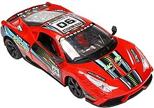 GDFDC 1/12 scale simulation RC car, high-speed