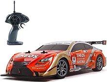 GDFDC 2.4G Wireless Electric RC Car, 30KM/H