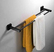 GDFEH Bathroom Towel Rack Towel Rack Sus304