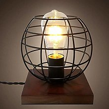 GDICONIC Table Lamp Lamp Creative, Industrial,