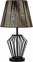 GDICONIC Table Lamp Lamp Modern Simple Study Room