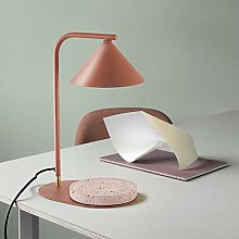 GDICONIC Table Lamp Lamp Nordic Desk Lamp Bedroom