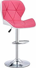 GDSKL Bar Stools Counter Kitchen Chair,Minimalist