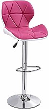 GDSKL Bar Stools Counter Kitchen Chair,S Simple