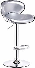 GDSKL Bar Stools Counter Kitchen Chair,Simple