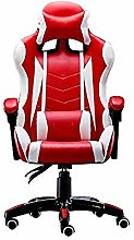GDSKL Chair Game Gaming Chair High-Backed Chair