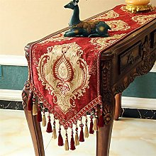 GDXFSM Home Kitchen Dining Table Runners