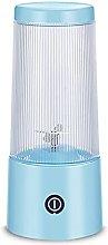 GDYJP 350ML Electric Mini Juicer Smoothie Blender
