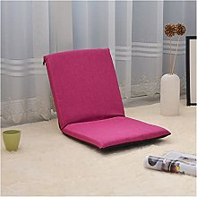 GDYJP Home Lazy Sofa Tatami Folding Cushion Sofa