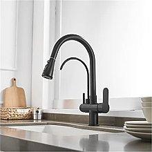 GDYJP Kitchen Mixer Tap, Kitchen Sink Taps, Tap