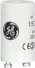 GE 4-65W FLUORESCENT Light Starter Lamp Tube