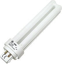 GE 97601 - F18DBX/841/ECO4P - 18 Watt Quad-Tube
