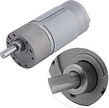 Geared Motor DC Motor DC 12V Motor Motor Full