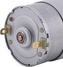 Geared Motor DC Motor Motor 15W High Torque Gear