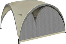 Gearldine Insect Screen Sidewall for Party Shelter