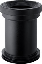 Geberit Plumbing Fittings Connection socket with