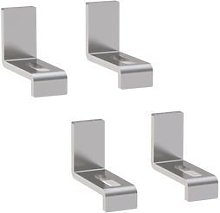 Geberit Washbasin Fitting Mounting for Built-in