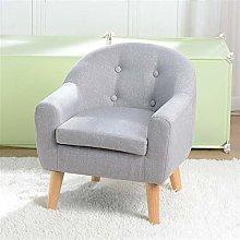 GEEDOOWIN Kids Couch, Children's Single Sofa
