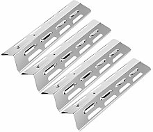 GEEKEN 4Pcs Heat Plate for Kenmore, Master Forge,
