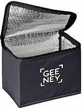 Geeney Collapsible Cool Insulated Tidy Car