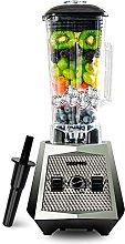 Geepas 1500W Super Jug Blender | Unbreakable PC 2L