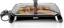 Geepas 1600W Electric Barbecue Grill | 2-in-1