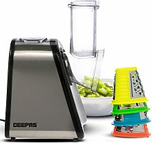 Geepas 200W 4 in 1 Electric Salad Maker |