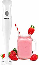 Geepas 200W Hand Blender | Food Collection