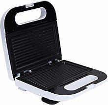 Geepas 700W 2 Slice Sandwich Toaster Grill Maker -