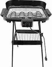 Geepas GBG 5480 Electric Barbecue Grill