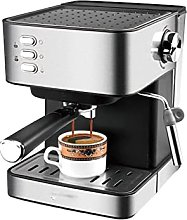GEETAC Espresso Machine, Espresso Maker Milk