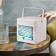 GEEZY Portable Air Conditioner Fan Mini Personal