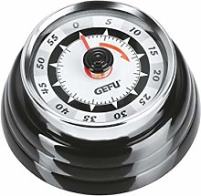 Gefu 12292 Timer R \xe9tro Black